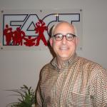 Joe Aiello, F.A.C.T. Board Member