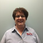 Karen Cooper, F.A.C.T. Training and Transition Specialist
