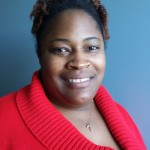 Cherrice Hutson, F.A.C.T. Family Support Partner