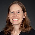 F.A.C.T. Board member Amanda Schneider