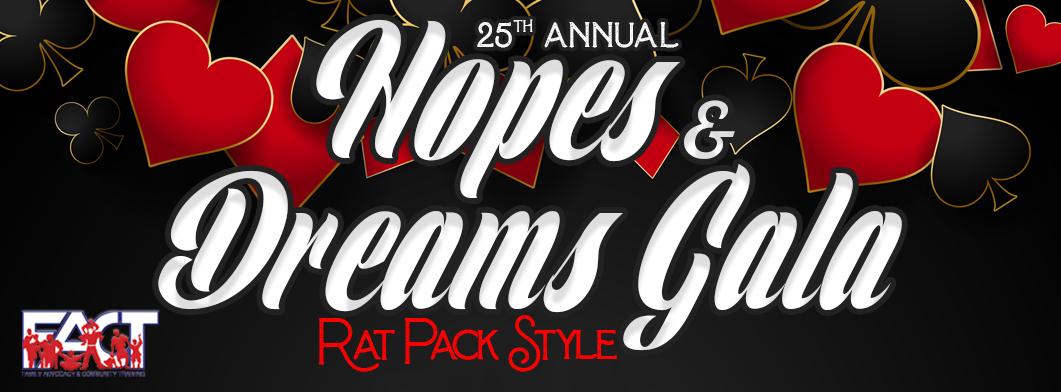 Hopes & Dreams Gala