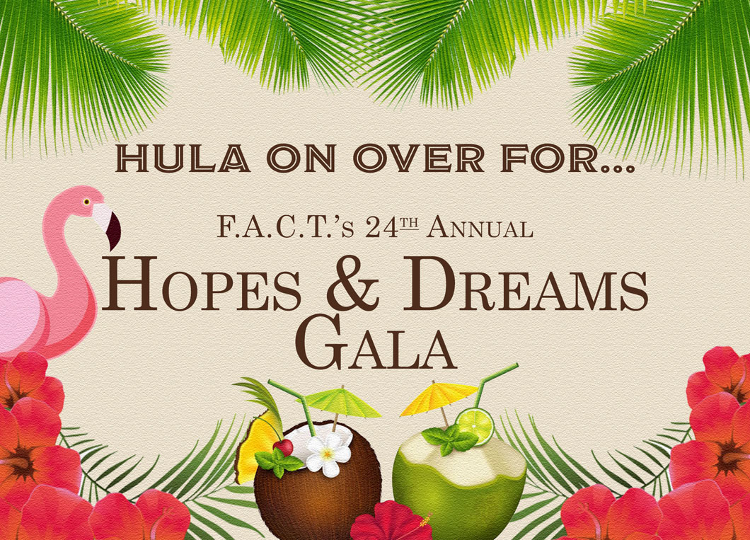 24th Annual Hopes & Dreams Gala