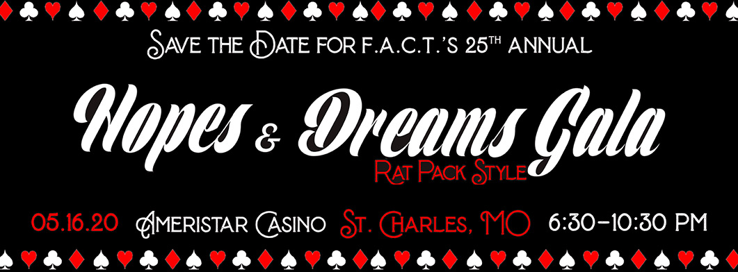 Hopes and Dreams Save the Date