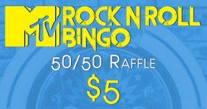 RNRBingo - 5050 Raffle