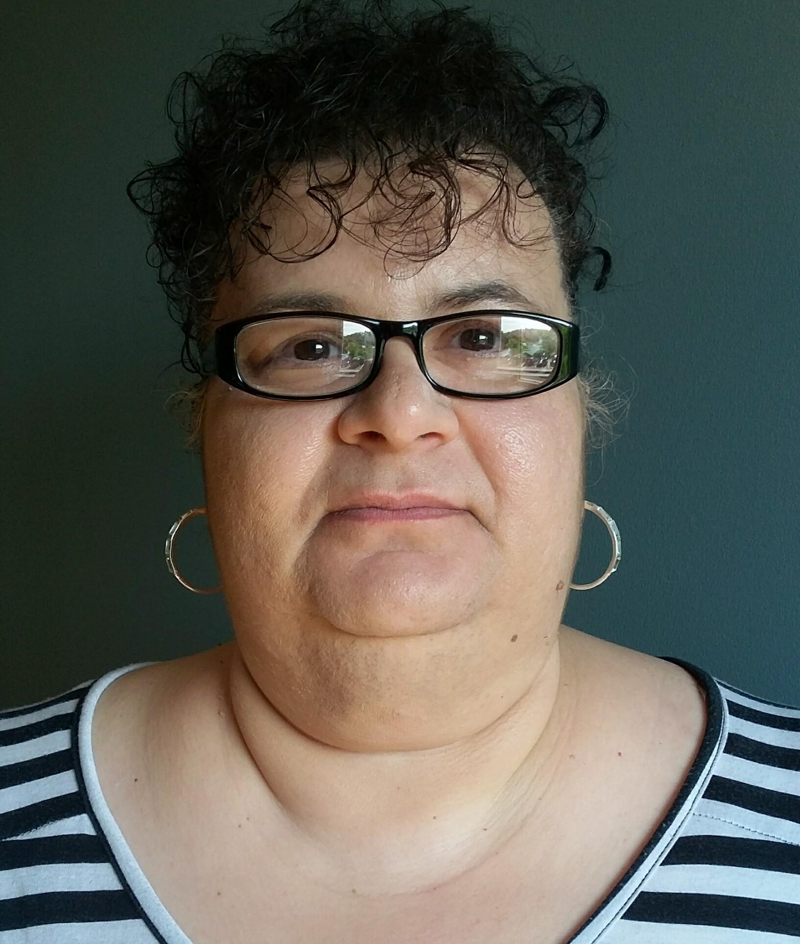Rose Washington, F.A.C.T. Parent Support Partner