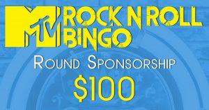 Round Sponsorship