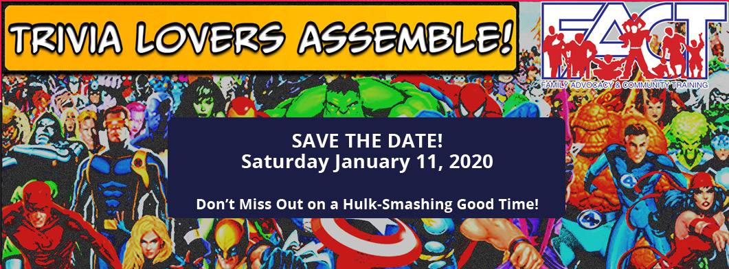 Trivia-Save-the-Date